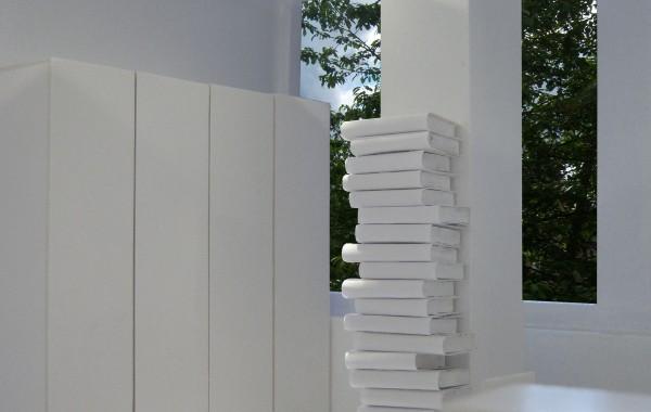 "BIG WHITE – ""Im Büro Zuhause"""