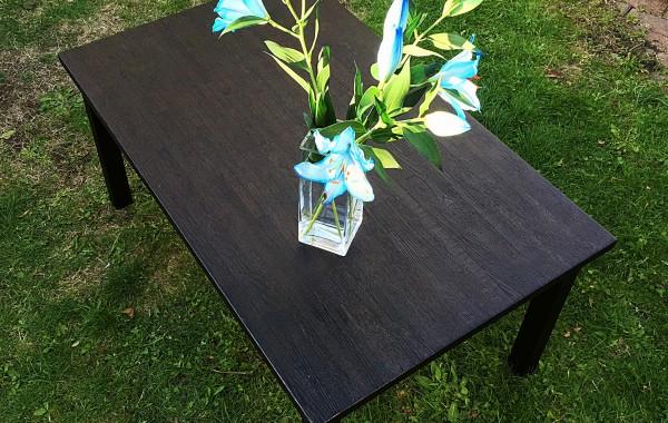 Tisch Upcycling